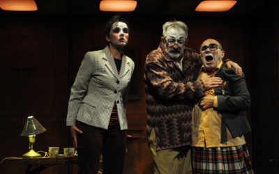 Comment Faire du Théâtre avec Succès / Création 2014