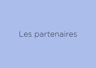 Les Partenaires