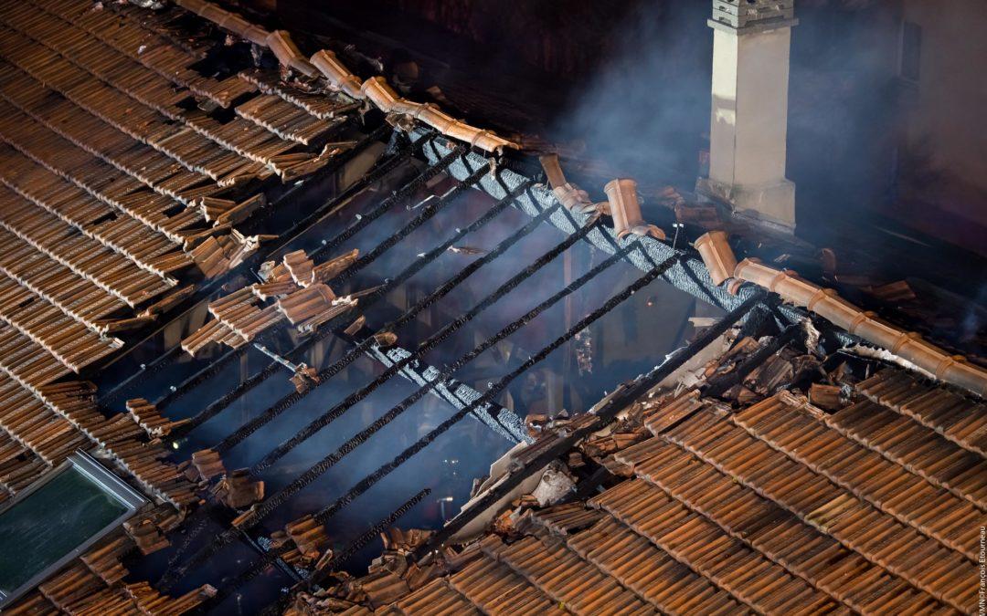 Un toit pour le Comptoir