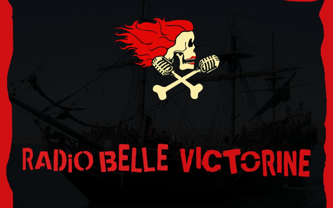 Radio Belle Victorine